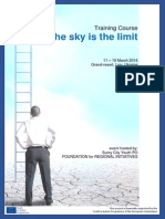 TC Sky is the Limit Infosheet_for Participants_2014