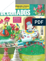 Bolos Decorados n 17