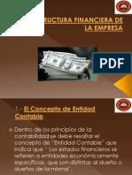 Estructura_financiera_empresa CLASE DEL 23 de JULIO 2013