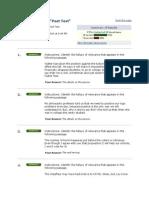 PHL/410 Classical Logic Post Test CH 4