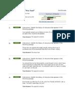 PHL/410 Classical Logic Pre-Test CH 4