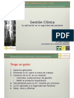 tallergestionclinicayseguridadpaciente-120203122618-phpapp02