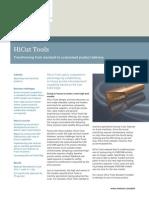 Siemens PLM HiCut Tools Cs Z3
