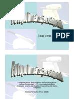 Clinica Odontologica Londrina - Fotopolimerizador