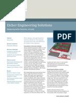 Siemens PLM Eicher Engineering Solutions Cs Z7