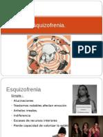 Tipos de Esquizofrenia Psat