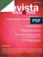 AGUADED GÓMEZ Y CALDEIRO PREDREIRA (2012) Ciudadanía, pantallas y educación la competencia mediatica en menores