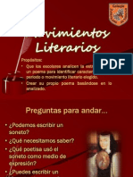 iPad Mov Literarios