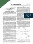 patente cloruro