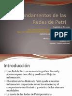Fundamentos de Las Redes de Petri Resumen 2011