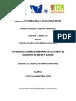 Instituto Tecnologico de La Zona Maya