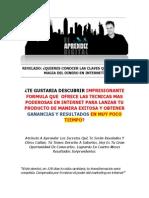 Carta de Ventas - Alfonso Gutiérrez AD3