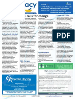 Pharmacy Daily for Tue 04 Feb 2014 - CHC calls for change, Govt to recover overpays, NAPSA\'s golden eve, Guild Update and much more