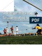 2009-2010=NCAA College-Bound Student Athlete Guide NCAA_Guide