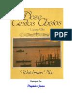Doze Cestos Cheios (Watchman Nee)