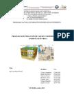 Extracion de Crudo y Distribucion Electrica