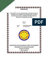 Cover Unimal
