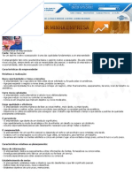 Características do empreendedor — Sebrae
