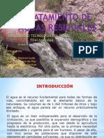 AA Grupo 1 Tratamiento de Agua Residuales VII Ciclo