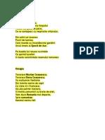 poezii comuniste