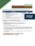 BSNL 3G Postpaid Data Service