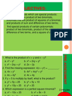 Special Product ppt