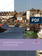 Understanding Place Intro
