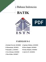 BATIK.doc