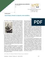 Ortega y el deporte..pdf