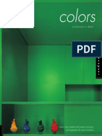 Colors - Architecture in Detail (Art eBook)