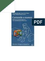 Castañeda a examen