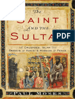 The Saint and the Sultan by Paul Moses - Excerpt