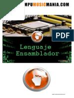 Libro Básico de Ensamblador - CompuMusicMania