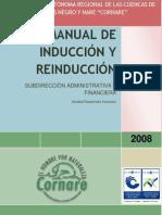 Manual Induccion Reinduccion