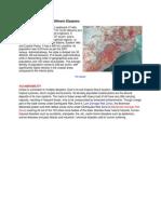 Orissa & disaster