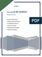 Péndulo de newton.docx