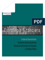 Estrategia Financier A