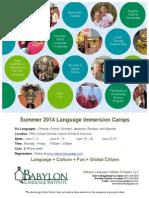 Babylon Language Institute