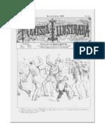Revista Ilustrada 1889