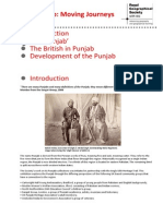 The Punjab Moving Journeys Part 1