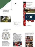mga brochures 1 page