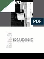 Coroflot Magazine | Issue 1
