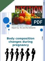 Diet Pregnancy