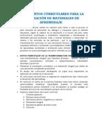 RESUMEN DEL TRABAJO DE LINEAMIENTOS CURRICULARES..docx