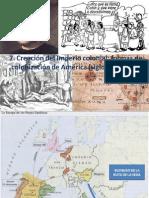 7 Imperio Colonial Siglos XVI y XVII