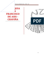 Rito Confirmacion - Chavina