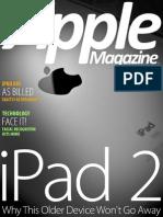 AppleMagazine - November 8 2013