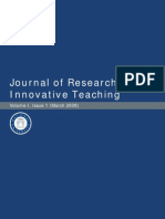 Journal of Research March081