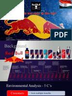 Red Bull in India