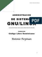 Administracion GNU/Linux Final